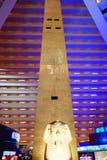 Das Luxor-Hotel u. das Kasino 51 stockfotos