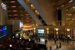 Das Luxor-Hotel u. das Kasino 20 lizenzfreies stockfoto