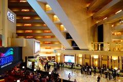 Das Luxor-Hotel u. das Kasino 16 lizenzfreies stockfoto