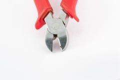 Das manuelle Werkzeug lizenzfreies stockfoto