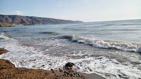 Das Meer Lizenzfreie Stockfotos
