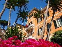 Das Meer an Monterosso-Al Stute Lizenzfreie Stockbilder