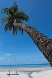 Das Meer von Thailand Lizenzfreie Stockfotografie