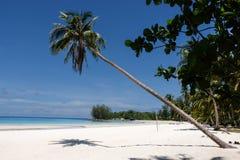 Das Meer von Thailand Lizenzfreie Stockfotos