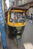 Das meiste populäre Transportmittel in Indien Lizenzfreie Stockbilder