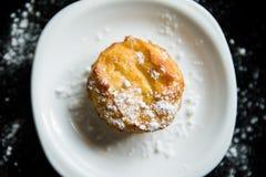 Das Muffin Lizenzfreies Stockbild