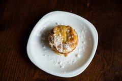 Das Muffin Lizenzfreie Stockfotografie