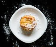 Das Muffin Lizenzfreie Stockbilder