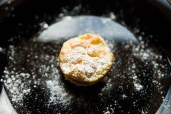 Das Muffin Lizenzfreie Stockfotos
