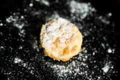 Das Muffin Lizenzfreies Stockfoto