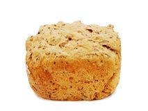 Das multigrain Brot Stockfotografie