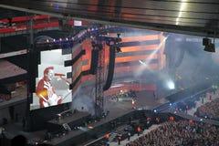 Das Muse in London Lizenzfreies Stockbild