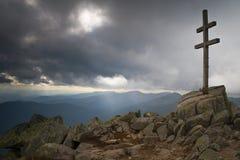 Das niedrige Tatras, Slowakei lizenzfreies stockfoto
