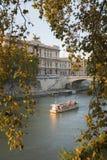 Das Oberste Gericht der Aufhebung in Rom stockfotos