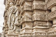 Das Oberste Gericht der Aufhebung in Rom, Italien lizenzfreie stockfotografie