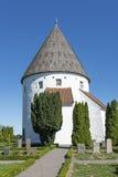 Das Ols Kirke Lizenzfreie Stockbilder