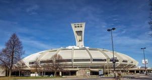 Das olympische Stadion Stockfotografie