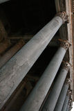 Das Panteon in Rom Lizenzfreie Stockfotografie