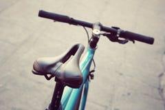 Das peças da bicicleta fotos de stock
