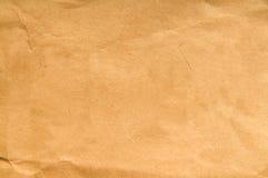 Das Pergamentpapier Stockbilder