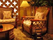 Möbel Stockbild