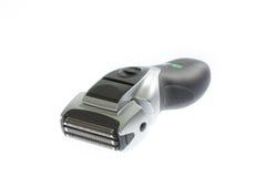 Das Rasiermesser elektrisch stockfotografie
