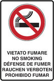 das Rauchen ist tot vektor abbildung