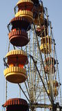 Das Riesenrad Stockbild