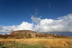 Das Rosses, irische Landschaft Lizenzfreie Stockbilder