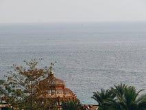 Das Rote Meer Stockbild