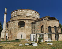 Das Rotonda, Saloniki Lizenzfreie Stockfotografie