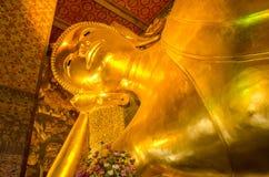 Das schönste Buddha-Bild Stockfotografie