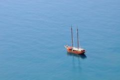 Das Schiff Lizenzfreies Stockbild