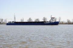 Das Schiff stockbilder