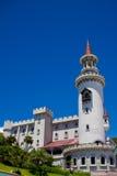 Das Schloss Lizenzfreies Stockbild