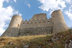 Das Schloss Lizenzfreie Stockfotografie