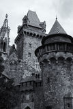 Das Schloss II Stockbild