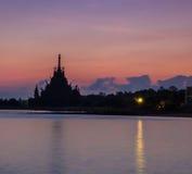 Das Schongebiet der Wahrheit, Thailand stockbilder