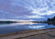 Das See Monate-_Varese_ Italy_Europe Stockbilder