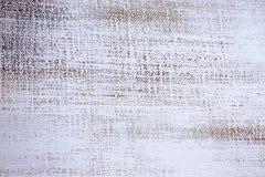 Das Segeltuch des Künstlers Stockbild