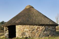 Das Sheeps Haus Stockbilder