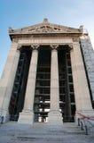 Das Sieger-Emmanuel-Denkmal ausführlich Rom Lizenzfreie Stockfotos