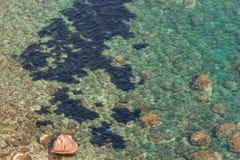 Das sizilianische Meer Lizenzfreies Stockbild