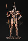 Das Spartans Lizenzfreie Stockfotos