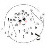 Das Spiel der Punkte, Hieb vektor abbildung