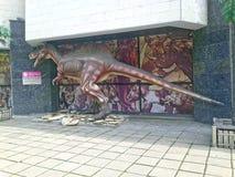 Das Spinosaurus Stockfoto