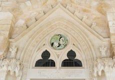 Das St George Lizenzfreies Stockbild