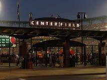 Das St.- Louisstadion USA stockfotografie