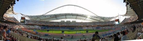 Das Stadion Stockfoto
