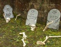 Das Steigen der Toten Lizenzfreie Stockfotos